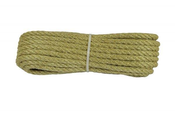 Corda Juta diametro 5 mm