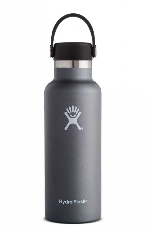 hydroflask grigio