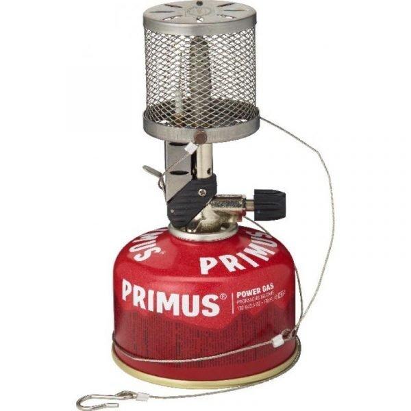 primus micron lantern no vetro