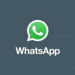WhatsApp Logo 7