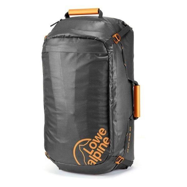 lowe at kit bag 40 nero