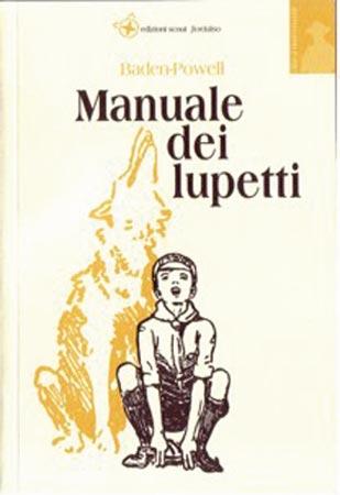 manuale dei lupetti