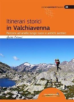 Itinerari storici in Valchiavenna cop big