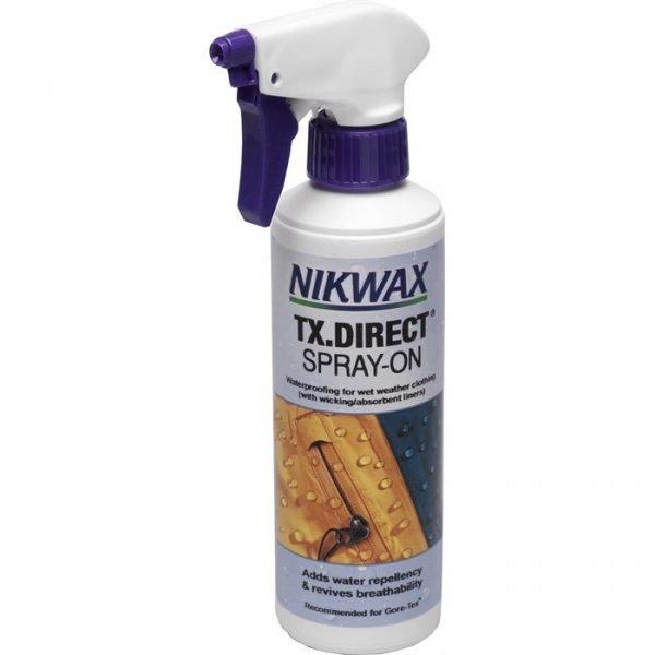 tx direct spray 1