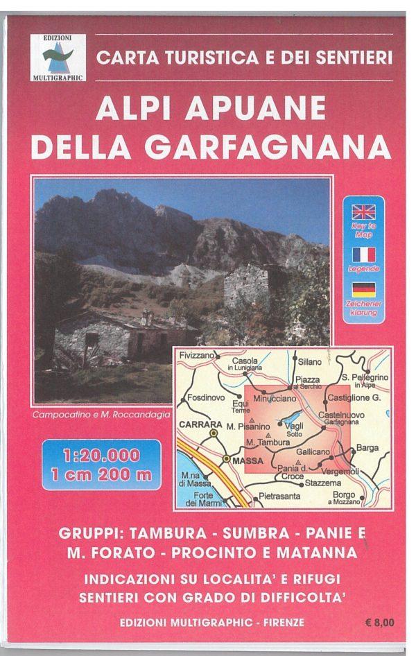 apuane garfagnana 536 multigraphic