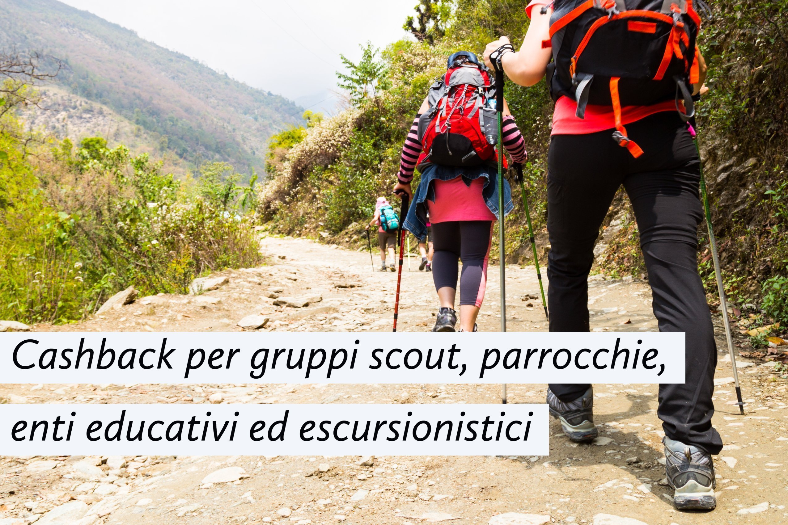 Cashback Scout: l'opportunità di risparmio per il tuo gruppo