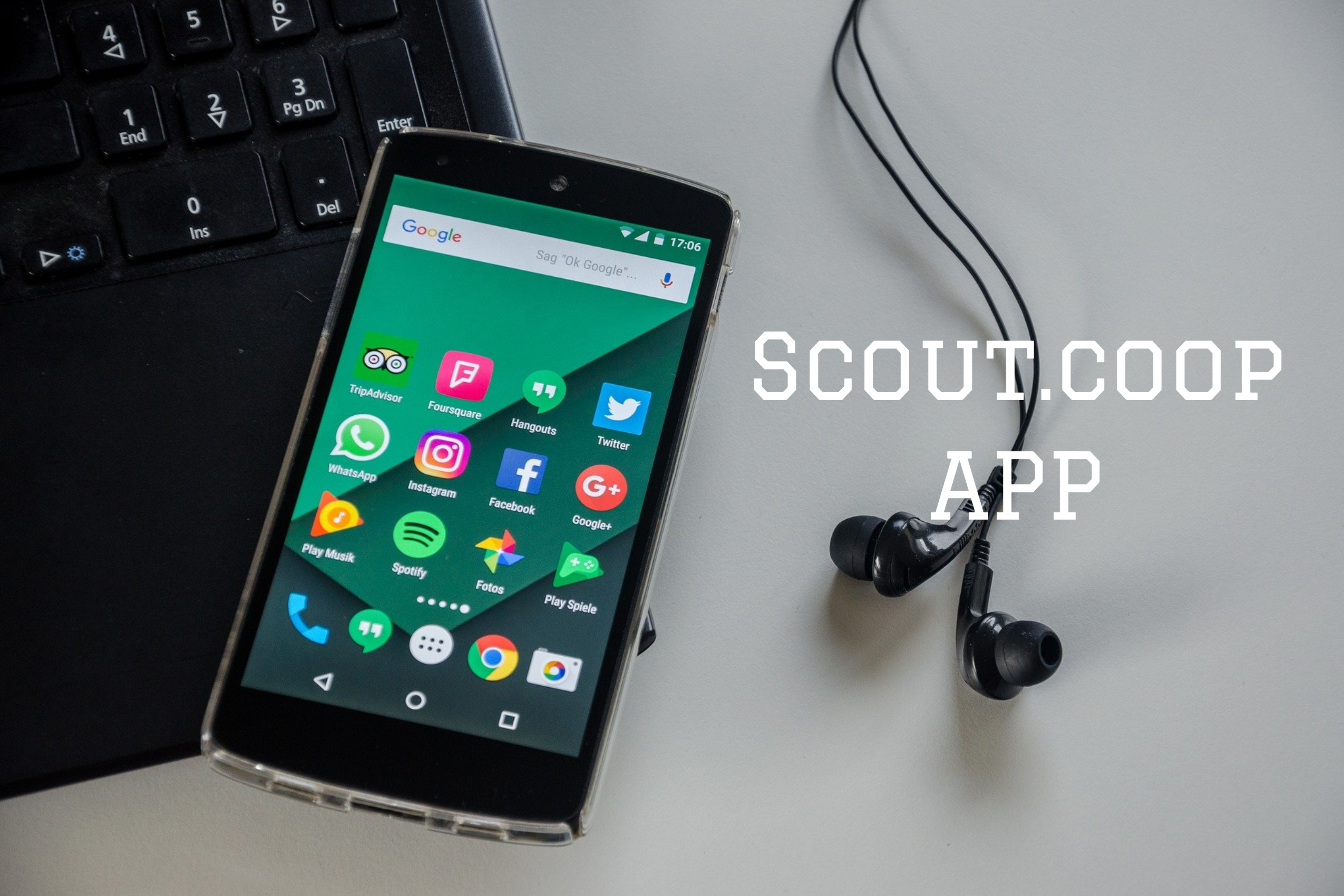 App Scout.coop